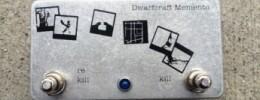 Dwarfcraft Memento kill switch