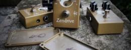 Hermida Zendrive edición especial