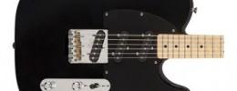 Fender presenta series limitadas de las American Standard y Classic Player