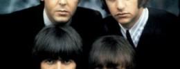 Subastan la única grabación de una rueda de prensa de los Beatles