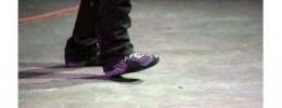 Un grupo de estudiantes crea un wah-wah alojado en el propio pie