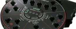 Roland HS-5, mezclador para ensayos a través de auriculares
