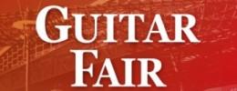 Guitar Fair abre sus puertas esta semana en Málaga