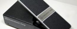 db Instrument Amp anuncia el 4E Dual Axis Expression Pedal