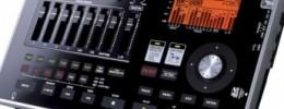 Llega a Europa el Roland BR-800