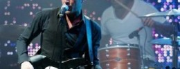 Flamingo, primer disco en solitario de Brandon Flowers