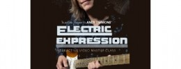 Andy Timmons anuncia Electric Expression, su nuevo curso de guitarra