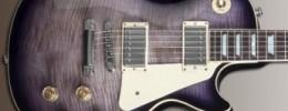 Gibson USA presenta la nueva colección para 2015