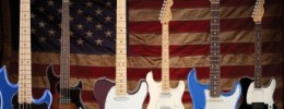 Fender amplía su serie American Standard