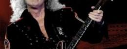 """""""Brian May's Red Special"""", el libro definitivo de la guitarra de Brian May"""