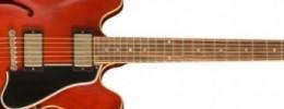 Sale al mercado la Gibson 1960 ES-335TD 50 aniversario