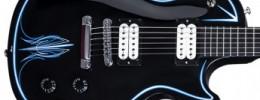 Nuevas Gibson Les Paul Studio Hot Rod, Lzzy Hale Explorer Signature y Bill Kelliher Halcyon Les Paul