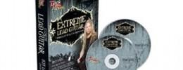 Nuevo DVD didáctico de Jeff Loomis;  Extreme Lead Guitar - Dissonant scales & Arpeggios