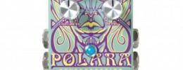 DigiTech presenta el Polara, un nuevo pedal de reverb inspirado en las unidades Lexicon