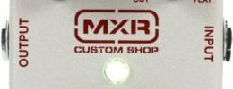 Nuevo MXR Custom Comp Deluxe