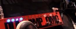Richie Kotzen muestra su RK5 Fly Rig de Tech 21