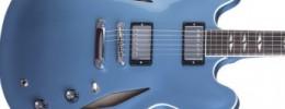 Gibson presenta nuevos modelos desde la factoría de Memphis