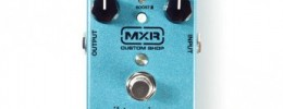"MXR presenta ""il torino overdrive"""