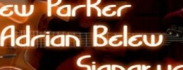 "Review ""Parker Adrian Belew Signature Fly"""