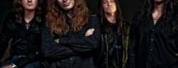 Chris Broderick y Shawn Drover anuncian su salida de Megadeth