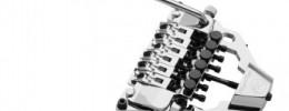 Floyd Rose se reinventa con el nuevo FRX, un sistema especial para modelos tipo Les Paul y SG