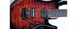 Nueva John Petrucci JP170D de Sterling by Music Man