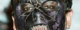 Muere Paul Grey (Slipknot)