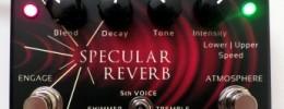 GFI  System anuncia una nueva versión de su Specular Reverb