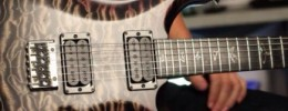 PRS anuncia la Custom 24 Mark Holcomb Limited Edition