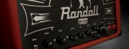 Nuevo amplificador Randall Element Of Doom EOD 88