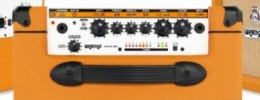 Novedades de Orange Amplification 2015