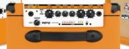 Novedades de Orange Amplification 2015