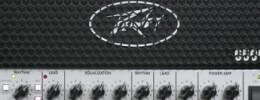 Peavey presenta sus minicabezales 6505 MH y Classic 20 MH