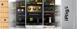 IK Multimedia iRig UA, la primera interface de audio para todo tipo de dispositivos  Android