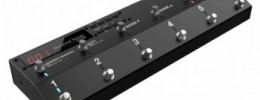Boss anuncia el ES-8 Switching System