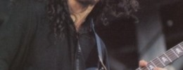 Guitarras de la historia IV: la ESP de Kirk Hammet