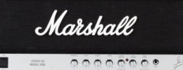 Marshall reedita el Silver Jubilee 2555 Stack