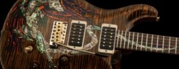 PRS Dragon Private Stock 30 aniversario