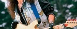 "Carvin realiza la Jason Becker JB24 ""Numbers"" signature y anuncian la nueva marca Kiesel Guitars"