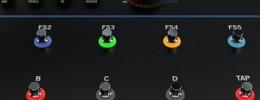 Line 6 y Yamaha presentan las Variax Standard, el multiefectos Firehawk FX y los Relay G70/G75