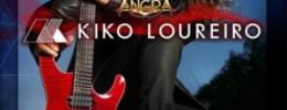 Guitar Clinic Tour de Kiko Loureiro en España y Portugal