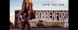 """El 31 de marzo Robben Ford publica """"Into The Sun"""""""