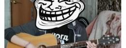 Cómo ser un completo imbécil en el mundo de la guitarra