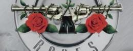 Nueva gira de los Guns 'n Roses en octubre (España)