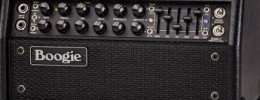 Review del Mesa Boogie Mark 5:25