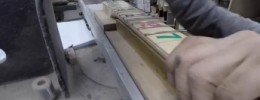 """Proceso de fabricación de la Carvin Jason Becker """"Numbers"""""""