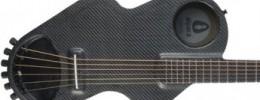 Alpaca Guitar, guitarra para aventureros