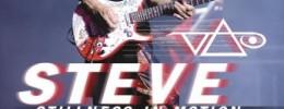 """Steve Vai publicará material inédito en la edición del 25 aniversario de """"Passion and Warfare"""""""
