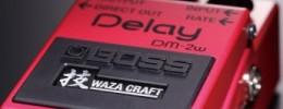 Uso y denominaciones del delay en función del tiempo de retardo
