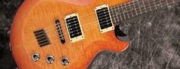 Yamaha serie AES (comparativa de guitarras)